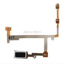 In stock ! For Samsung Galaxy S3 i9300 New Earpiece Audio Volume Button Flex Cable Repair Parts