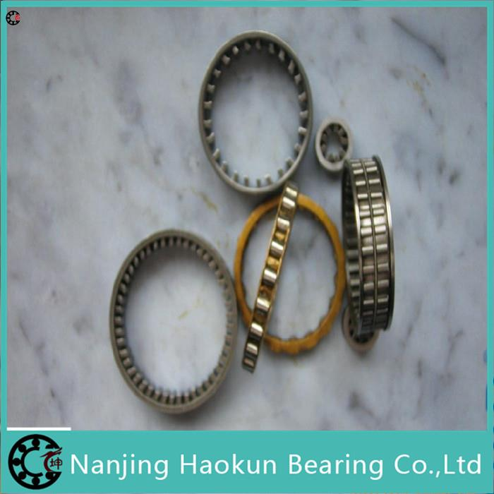 2017 Rushed Ball Bearing Rodamientos Dc5776a One Way Clutches Sprag Type (57.76x74.42x16mm) Bearings Freewheel Gearbox Clutch<br>