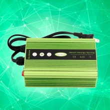 Plug In Type 30KW/50KW Power Energy Saver Single Phase AC/90V-265V/50HZ/60HZ 2Amp-15Amp With Switch Electricity Saving Box