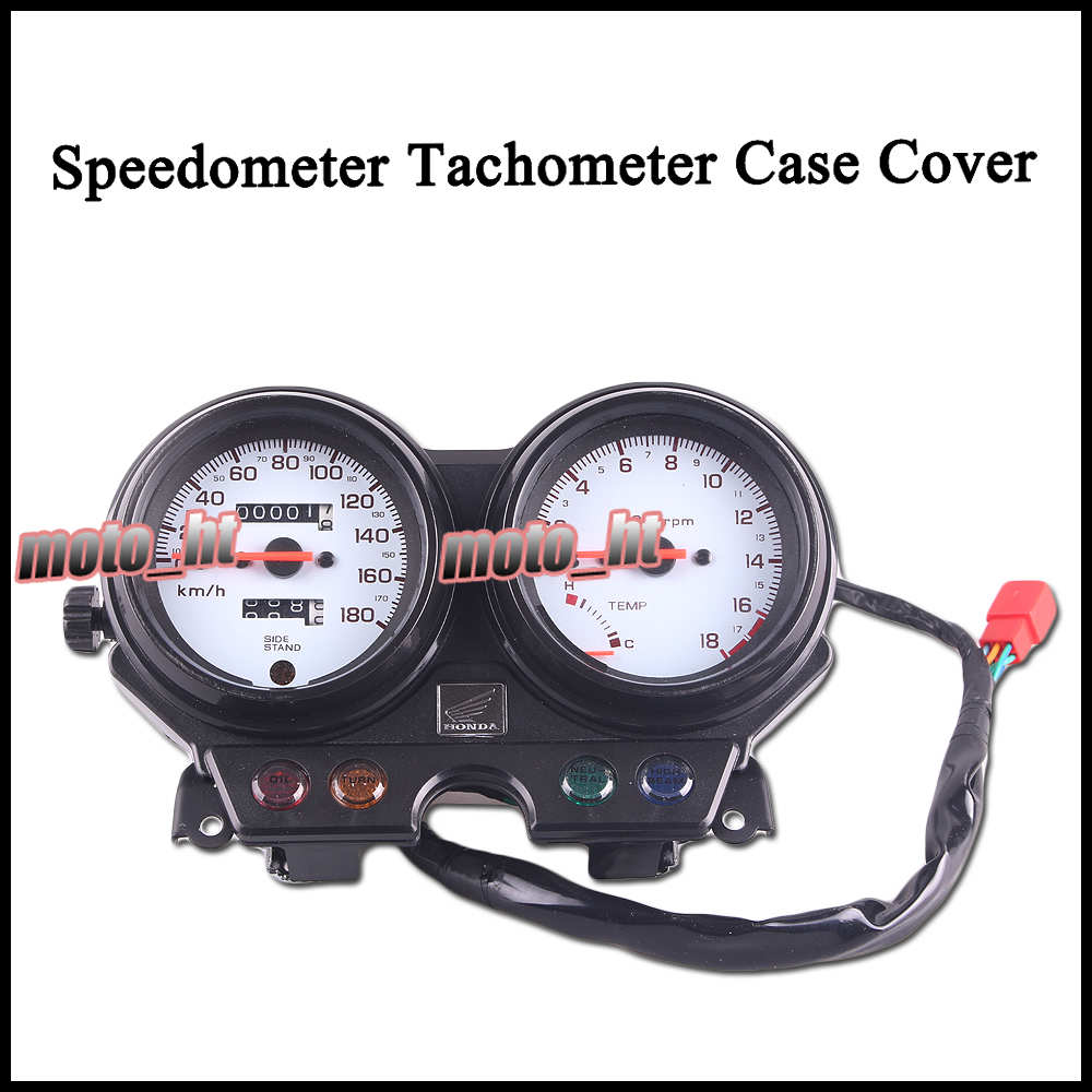 For HONDA HORNET 250 1998-1999 Speedometer Tachometer Tacho Gauge Instruments<br><br>Aliexpress