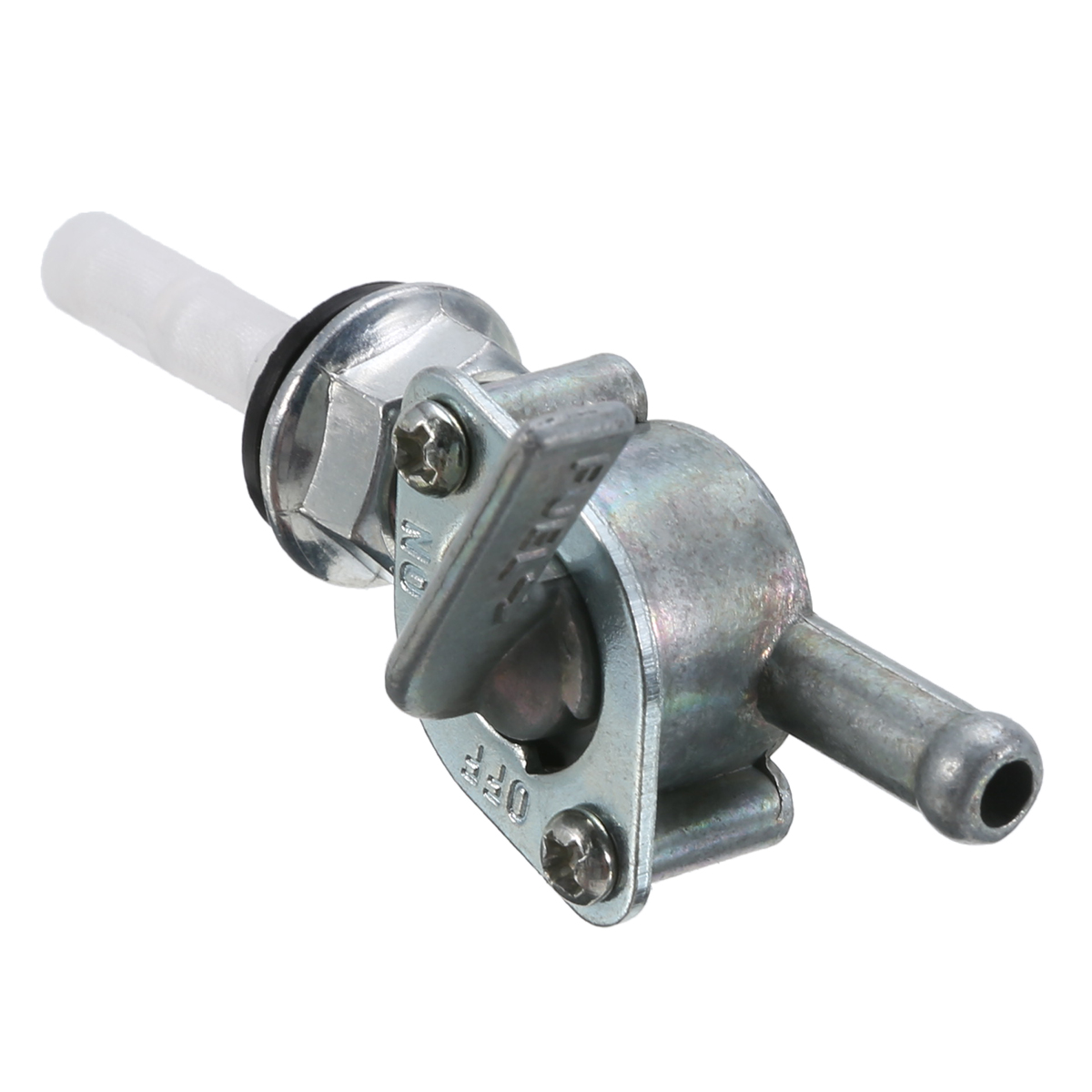 For Motorcycle ATV Dirtbike 1pc Fuel Tank Switch Valve Petcock Faucet 2 Stroke Motorized Bicycle 49cc-80cc Mayitr