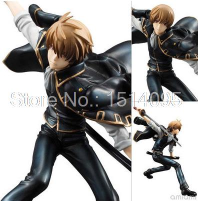 MegaHouse G.E.M. Series Gintama Sougo Okita ver.Douran 1/8 Figure Collectible Model Toy 15cm<br><br>Aliexpress