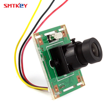 SMTKEY 700tvl FPV mini camera for RC Quadcopter Drone FPV Photography with 3.6mm lens