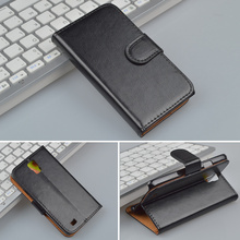 For Samsung GALAXY S4 Active i9295 GT-i9295 E470S i537 Flip Cover Wallet with Stand and Card Holder 4 Colors Available