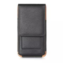 High Quality Wallet Leather Case With Belt Clip Holster For Elephone G7 TMobile Phone Waist Bag