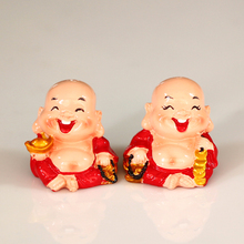 Hot Sale Laughing Buddha Statue for Happiness