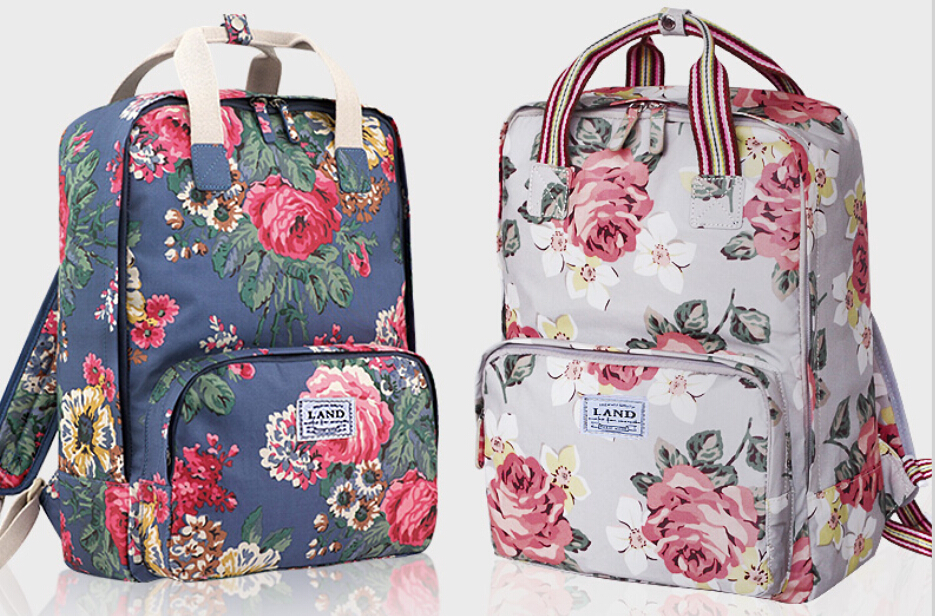 LANDUO Brand New High-Capacity Mummy Diaper Bag Organizer Baby Bag Mother Maternity Nappy Bag Travel Bag Backpack Waterproof<br>