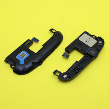 cltgxdd Black new Speaker Buzzer Ringer headphone Audio Jack Module with Flex Cable for Samsung Galaxy S3 i9300 i9308(China)