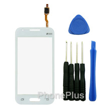 For Samsung GALAXY SM-G318H G318h G318 Digitizer Touch Screen Outer Touch Panel  Replacement Part Tracking Number