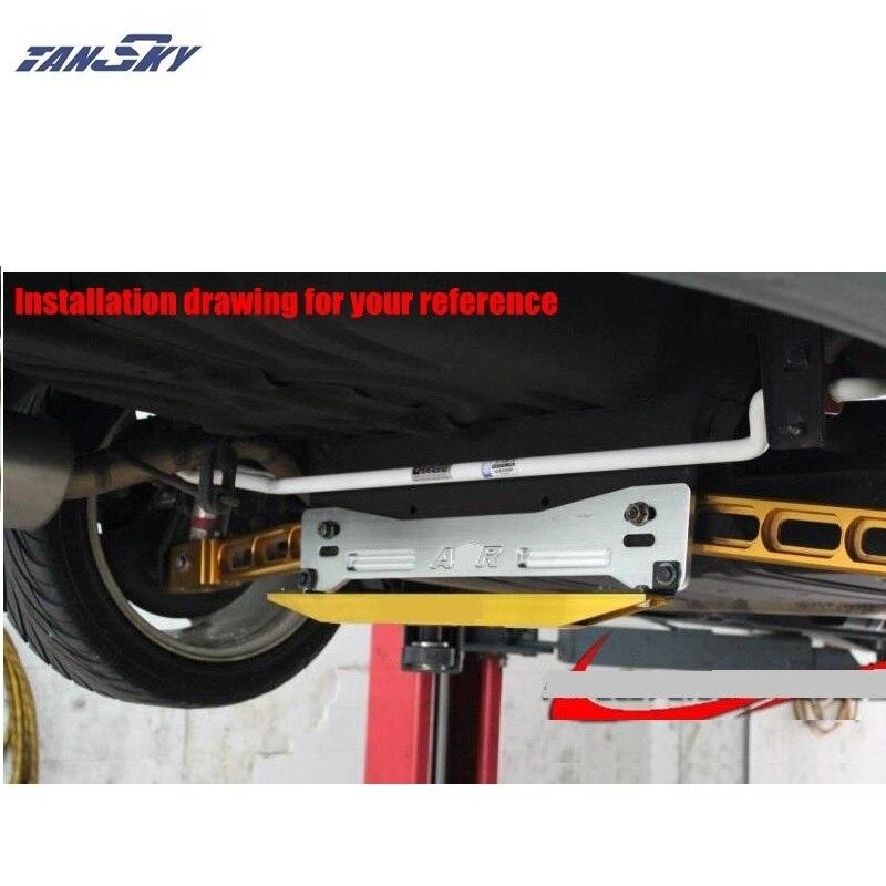 Back Glass Lift Support-Suspension Body Lift Kit Sachs SG304006