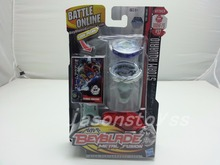 2016 Kids Toys Beyblade Set As Children Gifts Metal Storm Aquario 100HF/S BB37 New In Boxed & & Free Shipping