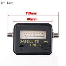 Satellite TV Receiver dvb t2 satellite receiver satellite Finder receptor satellite digital SF001 dvb-t2 satfinder(China)