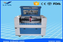 Homemade metal and non-metal Hybrid laser cuttting machine/laser cutting service