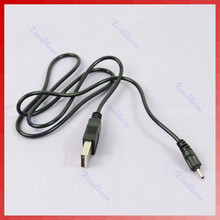 USB Charger Cable for Nokia 6280 N73 N95 E65 6300 70cm #4XFC# Drop Ship