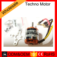 DYS D2836 750KV Brushless Outrunner Motor For Mini Multicopters RC Plane Helicopter Remote Control Parts(Hong Kong)