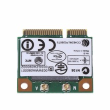 2.4+5G 433M 802.11AC Bluetooth4.0 Wireless Mini PCI-E Card For Realtek RTL8821AE #H029#(China)