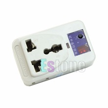 Switch Socket AC Power Energy Saving IR Infrared Wireless Remote Control Outlet Switch Socket