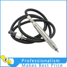 Pneumatic Air Scribe Hammer w/ Hose Pneumatic Engraving Pen Lettering Tool(China)