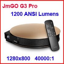 2.4 JmGO G3 Pro Home Theater