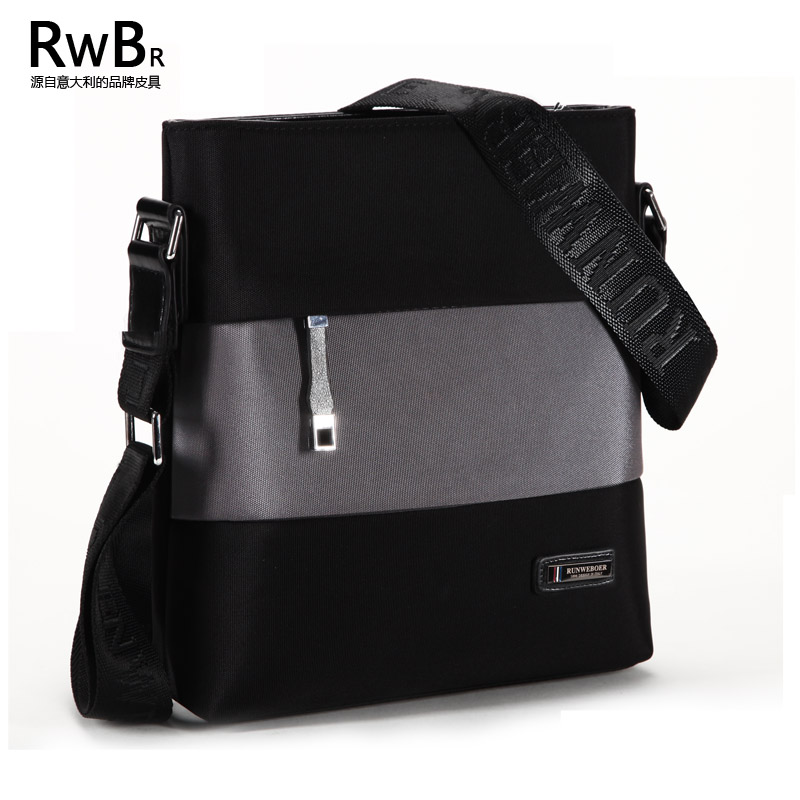 Man bag messenger bag business casual oxford fabric boutique bags<br><br>Aliexpress