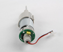 Robot Vacuum cleaner A320 & A325 Middle main brush motor 1 pc supply from factory
