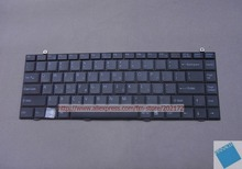 Brand New Black Laptop  Keyboard 81-31105001-81 V070978BS1 1-480-436-21 For SONY VAIO VGN-FZ VGN FZ series (Greek)