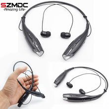 HOT 730 Wireless Bluetooth Headset Sports Bluetooth Earphones Headphone with Mic Bass Earphone for Samsung iphone pk S9 S530