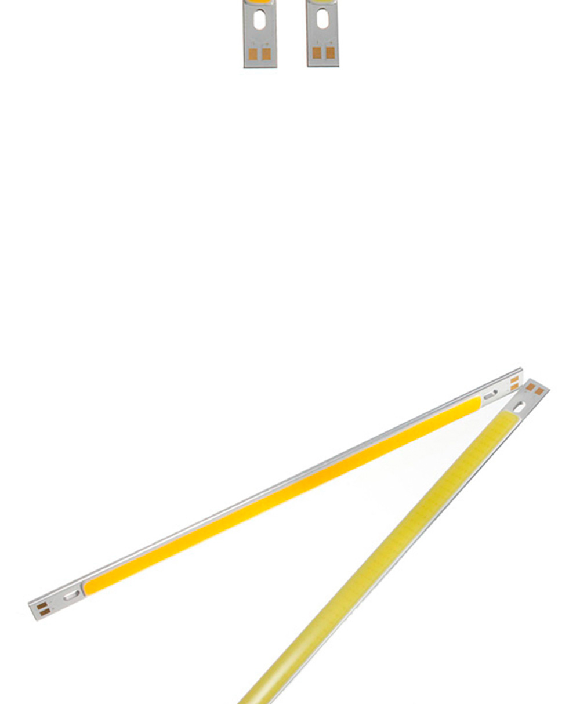cob led light strip lamp bulb car auto lighting 10w 12V (4)