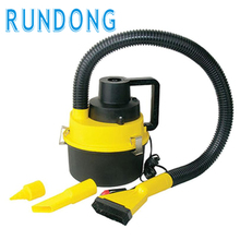 12V 90W Power Car Vacuum Cleaner Wet Dual-Purpose Portable Vehicle Cleaner 2017 New Hot Wholesale Price Gift_KXL0509