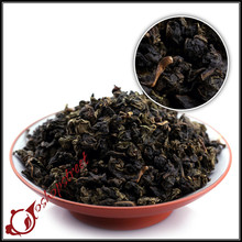 Supreme Organic Anxi ROASTED Dark Tie Guan Yin Iron Goddess Chinese Oolong Tea 250g(8.8 oz)(China)