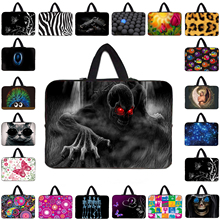 12 17 15 14 10 13 11.6 inch Sleeve Tablet Notebook Bags For Sony Asus Lenovo Yoga Toshiba Macbook Pro Neoprene Soft Laptop Cases
