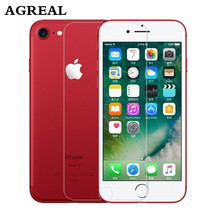 Tempered Glass for iPhone 6 6s Screen Protector for iPhone 7 Plus Glass Film for iPhone X 4s Protection for iphone 5 5s 8 8 Plus()