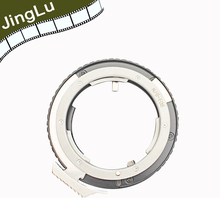Adapter Ring for Nikon G AF-S DX AI F Mount Lens to for Canon EOS EF DSLR Body AIG-EOS, Free ship and Drop ship!! A709005