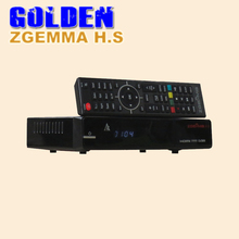 3PCS Zgemma Star H.S Satellite Receiver Single Tuner DVB-S2 dvb s2 Linux Operating System 2000 DMIPS CPU PROCESSOR Zgemma-Star