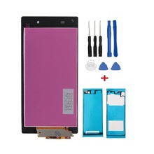 Buy Coreprime LCD Display + Touch Screen Digitizer Assembly Sony Xperia Z1 L39H L39 C6902 C6903 C6906 Free Tape+Tools for $18.61 in AliExpress store