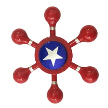 Buy Avengers Water Drop Torqbar Fidgets Edc Fingger Spinner High Speed Rotation Time Long Anti Stress Hand Spinner Creative Gift for $7.96 in AliExpress store