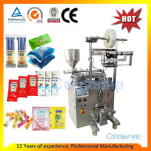 Automatic juice/Milk/Oil/Liquid/Mineral Water Pouch Packing Machine Price(China)