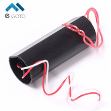 800KV 2cm 3.7V-6V DC High Voltage Arc Generator MC801 Igniter Ignition Coil Inverter Inverter Pulse Package