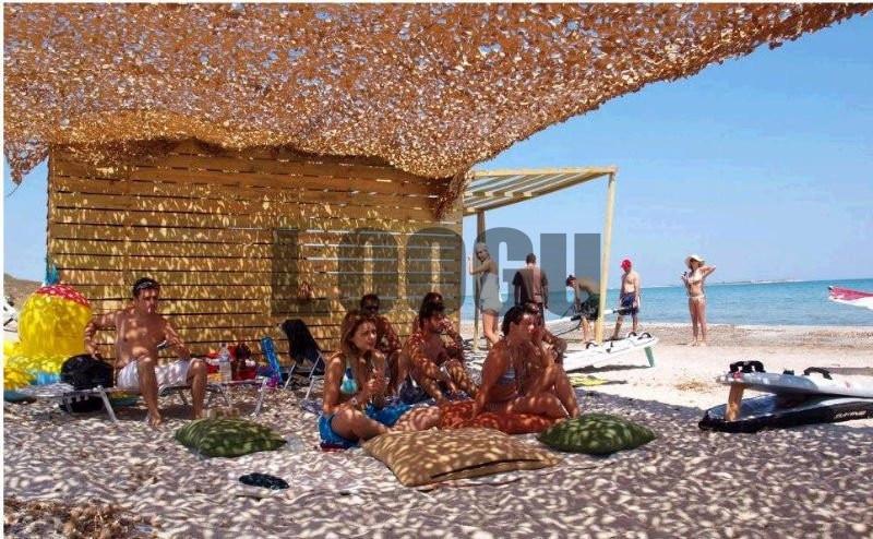 VILEAD 5M Desert Camouflage Net shelter Camo Net for sun shelter beach ultralight trap portable sun shades beach sun protection<br>