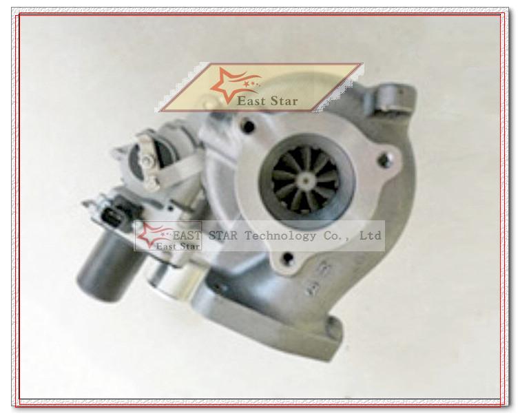 CT16V 17201-0L070 172010L070 17201-0L071 172010L071 with Actuator Turbo For TOYOTA DYNA Hilux 2010- 2KD-FTV 2.5L D-4D 120HP (1)