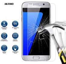 Top Quality 9H Glass Case For Samsung Galaxy J1 Mini J105F Prime S6 A3 A5 A7 J3 J5 J7 2016 S2 S3 S4 S5 J2 Prime Phone Protector