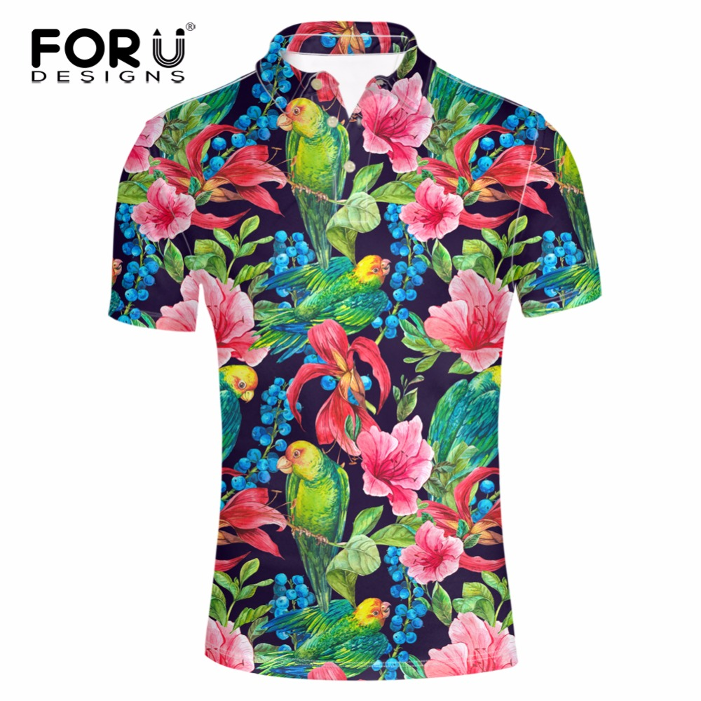 XXBlosom Mens Classic Office Casual Short Sleeve Button Down Slim Fit Shirts