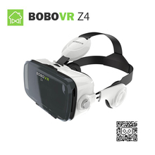 (Ship From RU) Xiaozhai BOBOVR Z4 Virtual Reality 3D glasses FOV120 VR Headset 3D VR Glasses Game VR BOX For Xiaomi For iPhone