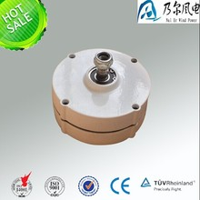 Low Speed AC12V 400W Permanent Magnet Alternator for Wind Turbine Generator Low RPM PMG(China)