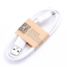 Universal 1M 3FT Micro USB Charge V8 Charger Charging Sync Data Cable For Samsung HTC LG Nokia Sony