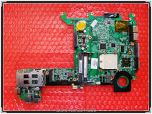 504466-001 for hp tx2 tx2-1000 laptop motherboard hp touchsmart tx2-1000 notebook work 100% good price with discount free shippi