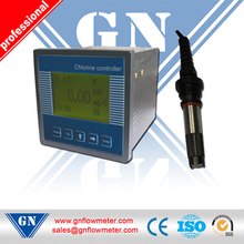 The Dissolved oxygen analyzer 0~20 mg/L 1.5% Accuracy Local LCD Display 5 meters Cable Sensor Dissolved Oxygen Controller(China)
