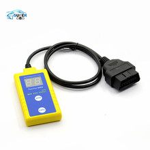2017 New B800 Airbag SRS Reset Scanner OBD Diagnostic Tool  Car Vehicle Airbag Car Electronic Repair Tool Free Shipping