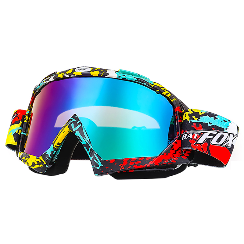 Unisex Adults Professional Ski Goggles Double Anti-Fog Ski Mask Glasses Skiing Snow Snowboard Goggles Skiing Eyewear<br><br>Aliexpress