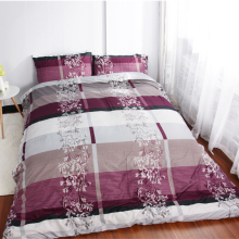 Flowers Floral Bedding sets King Printing Duvet cover set 2/3 Pcs Bedding Bedclothes Not Ball Not Fade